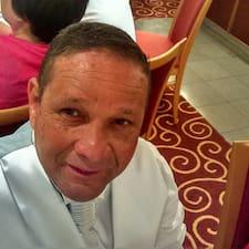 Flavio Candido - Profil Użytkownika