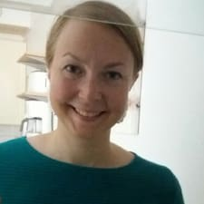 Gebruikersprofiel Liisa