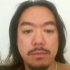 Profil utilisateur de Nilton
