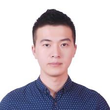 芳湧 felhasználói profilja