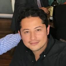 Ivan Antonio User Profile