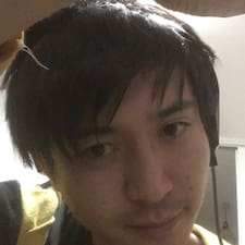 Perfil de usuario de Yamada