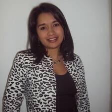 Profilo utente di Viviana Katerina