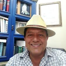 Arturo Javier felhasználói profilja