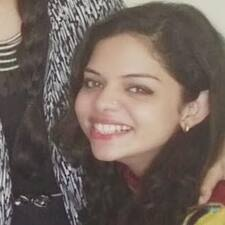 Profil korisnika Tazeen Ammar