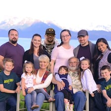 The Turkington Family er SuperHost.