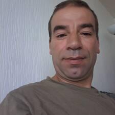 Djamel Brugerprofil