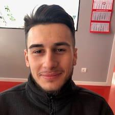 Iván Kullanıcı Profili
