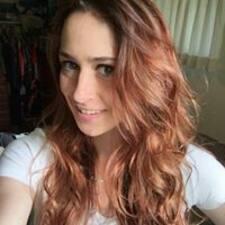 Profil utilisateur de Brookelyn