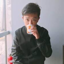 金阳 User Profile