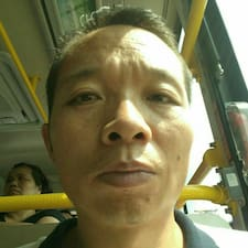 Profil utilisateur de 沃