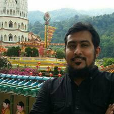 Mufaddal User Profile