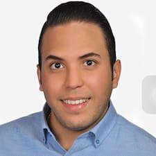 Juan Camilo - Uživatelský profil