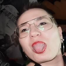 Alessia - Uživatelský profil