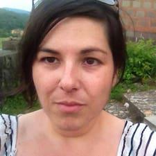 Maria Begoña User Profile