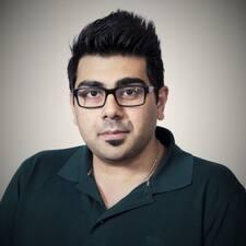Nadir User Profile