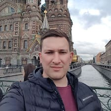 Andreas - Profil Użytkownika