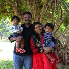 Profilo utente di Suganyarani