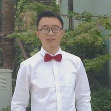 保泰 User Profile