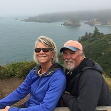 Profil korisnika Joyce & Patrick