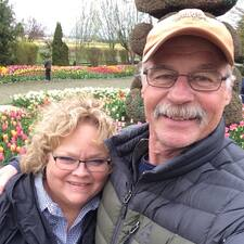 Profil korisnika Mike & Carol