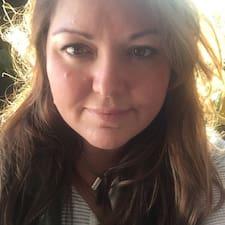 Profil utilisateur de Tara
