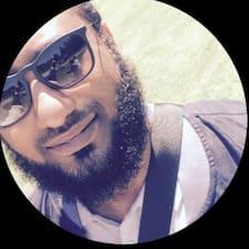 Profilo utente di Anwar