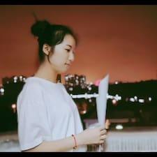 Profil utilisateur de 梦怡