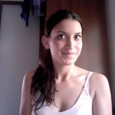 Ginevra felhasználói profilja