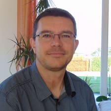 Профіль користувача Arnaud