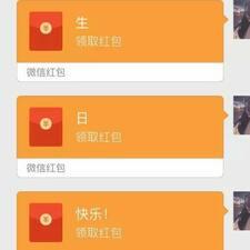 Perfil de usuario de Yongzun