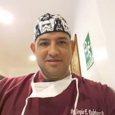 Profil Pengguna Sergio Edmundo