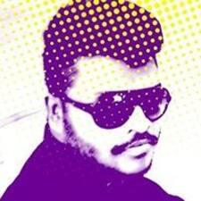 Profil korisnika Vishwa