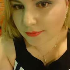 Profilo utente di Pamella