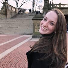 Profilo utente di Katherine