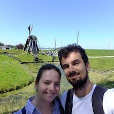 Bianka & Jochem User Profile