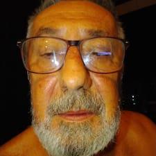 Profilo utente di Jairo Langoni