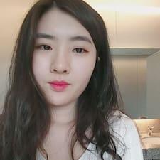 Профиль пользователя Kang