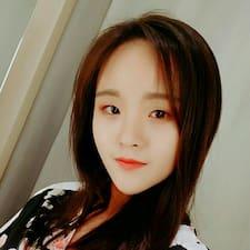 颜媛 felhasználói profilja