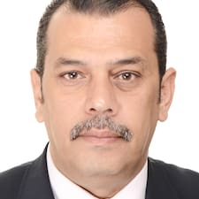 Shahdi felhasználói profilja