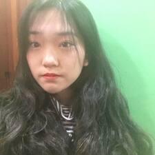 Profil utilisateur de 玄玥