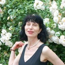 Profil utilisateur de Nathalie-Alix