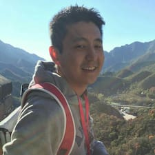 Ilyoung - Uživatelský profil