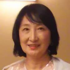 โพรไฟล์ผู้ใช้ Yoko Mochizuki