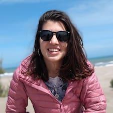 Profil utilisateur de Cinthia Belén