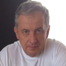 Profil Pengguna Olexandr