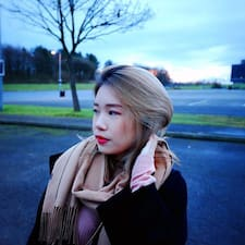 Profil utilisateur de 果欣 Guoxin