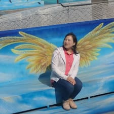 Lai Ying - Profil Użytkownika