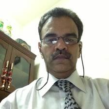 Sankar felhasználói profilja