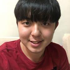 Profil utilisateur de Ooi